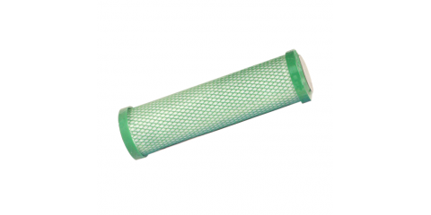 Maxquarium Green Coconut Carbon Block Filter