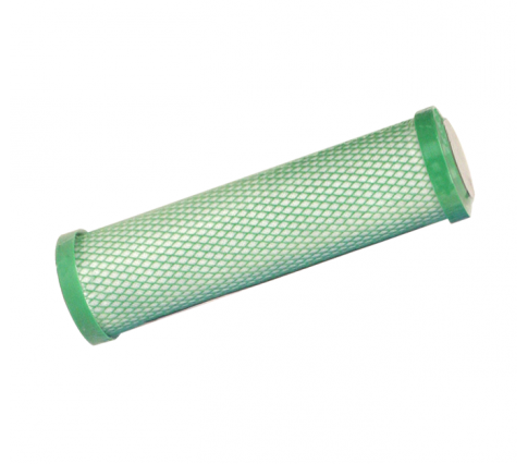 Maxquarium Green Coconut Carbon Block Filter